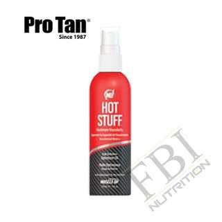 Pro Tan - Hot Stuff 第四階段