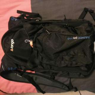 Vango Walking Backpack