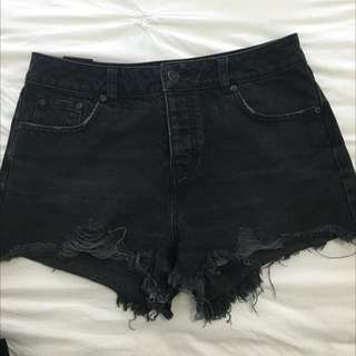 Insight High Waisted Shorts