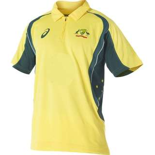 Mens Australian Cricket ODI Shirt 2016