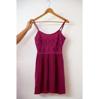 'Paperheart' Dress