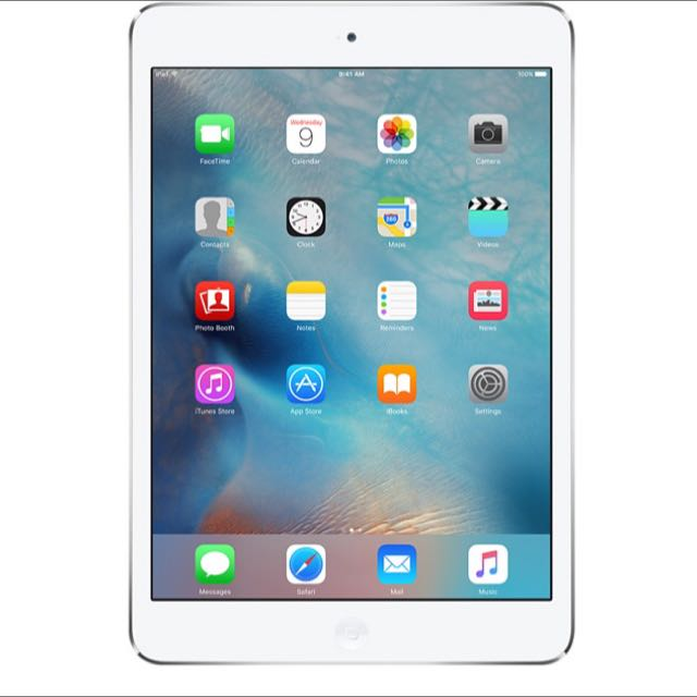16GB 1st Gen Apple iPad Mini WiFi