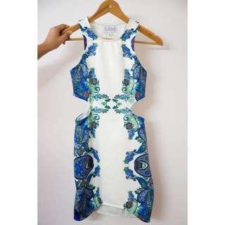 'Sunday Boutique' Dress