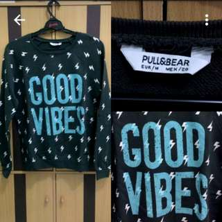 Pull And Bear Sweatshirt