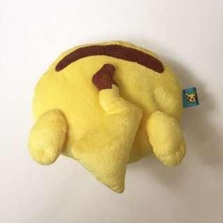 日本購入 精靈寶可夢 皮卡丘 神奇寶貝 化妝包 小包