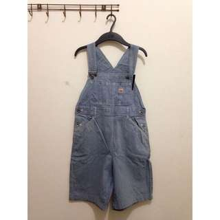 Overall Jeans Blaster
