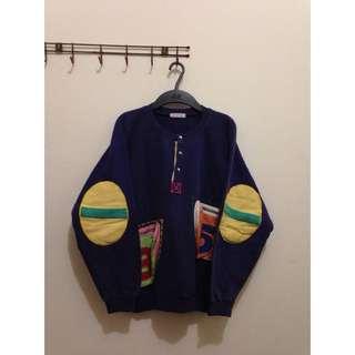 Sweater ABC