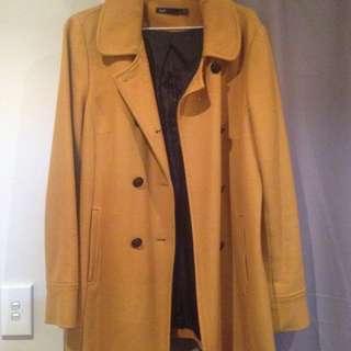 Dotti Vintage Coat Size 12