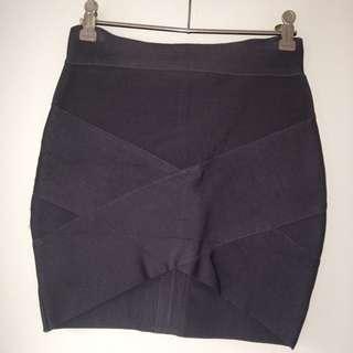 AMYIC Bandage Skirt