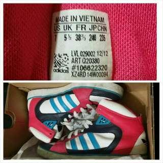 Adidas38號(正)