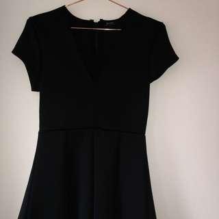 Bardót Little Black Dress