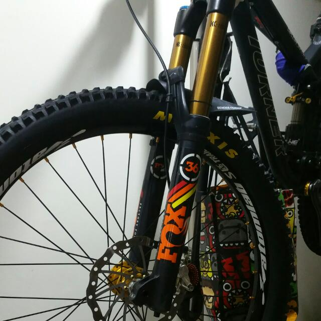 Fox Fork Float 36 RC2 FIT (2015 model), Sports on Carousell