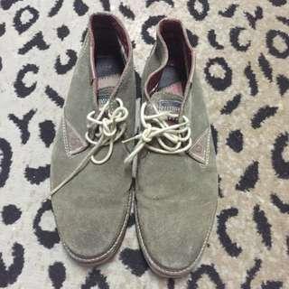 Beugatti Swade high cut Shoes