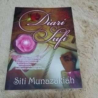 Diari Sufi By Siti Munazakiah