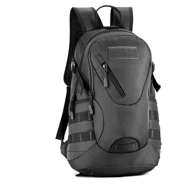 Sold Out) Black Mamba - 20L Outdoor Climbing Military Tactical ... 947f706e1971b