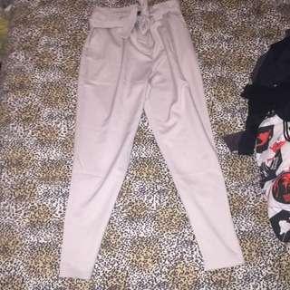 Pants Cream