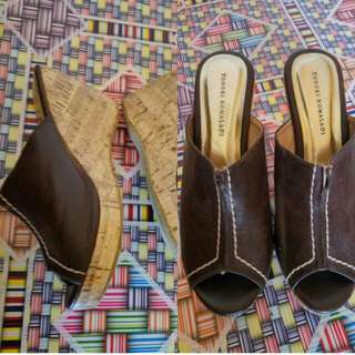 Wedges Sandal