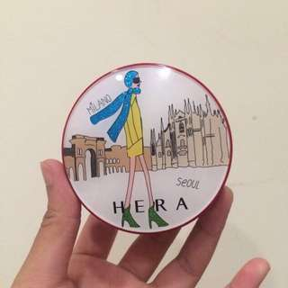 韓國Hera氣墊粉餅#21