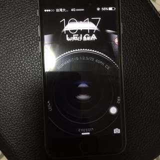 賣9.5成新 Iphone 6S 64G太空灰 (保固內)
