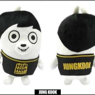BTS: Hip Hop Monster : Jungkook
