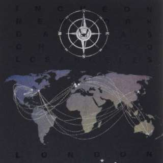 B.A.P: 30,000 Miles On Earth DVD