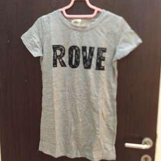 Rove Grey Top