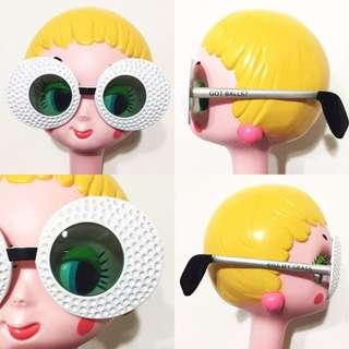 ✔️二手 便宜出清 古著眼鏡 太陽眼鏡 造型眼鏡
