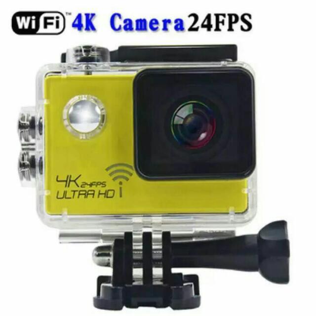 Action Camera SJ9000
