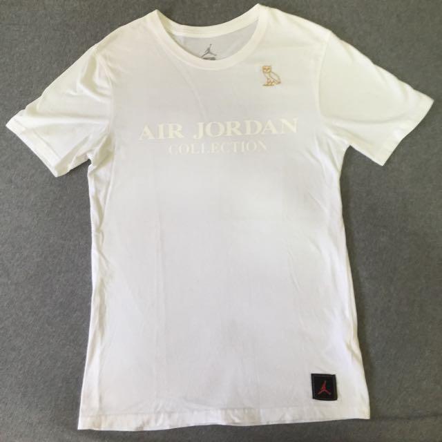 Air Jordan X ovo T恤