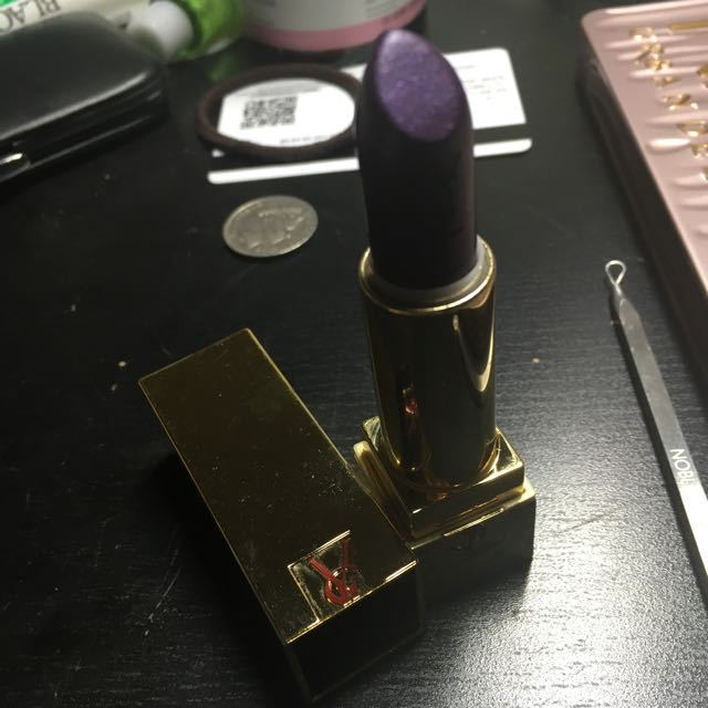 Authentic YSL Pur Couture