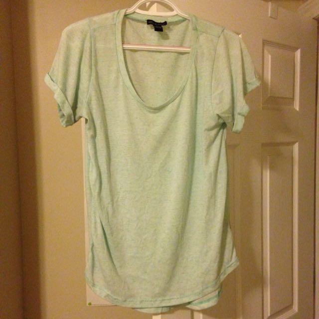 Baggy T Shirt