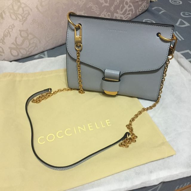 COCCINELLE 包包