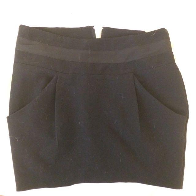 Costa Blanca Skirt