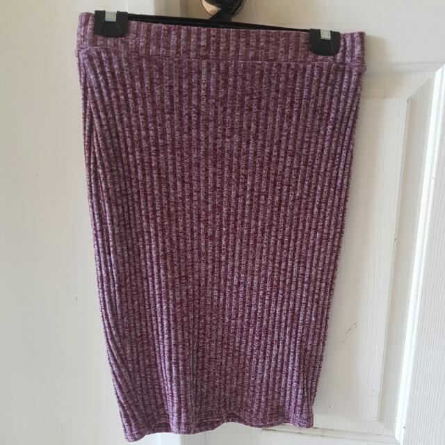 Cotton on Skirt.