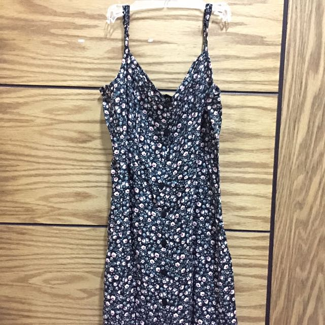 Dress Flower H&M