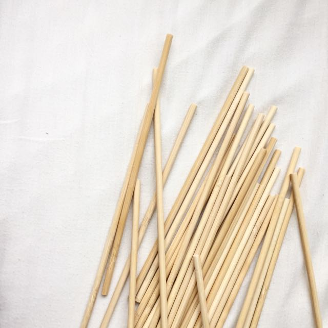 FREE 🌸 wooden craft sticks