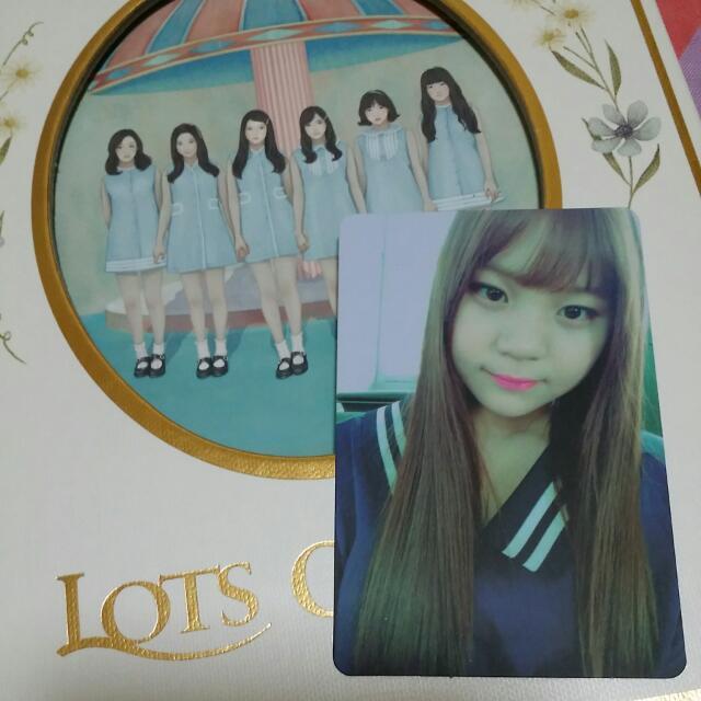 gfriend lol umji photocard 1470930998 fbcb43b1