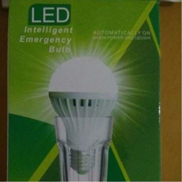 Intelligent Emergency LED