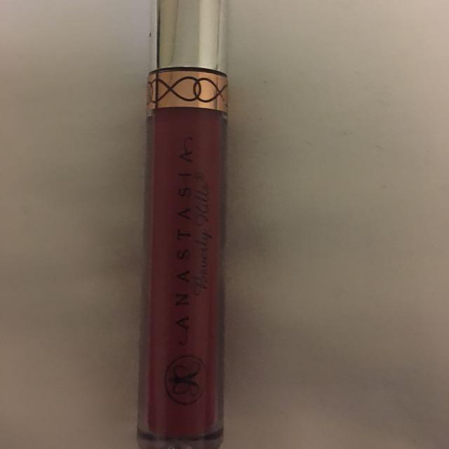 Kathryn- Anastasia Beverly Hills Liquid Lipstick