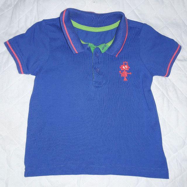 Kids polo shirt (repriced)