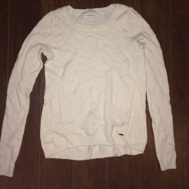 Long sleeve Abercrombie & Fitch
