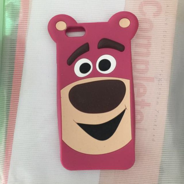 Lotso iPhone 6+ Case