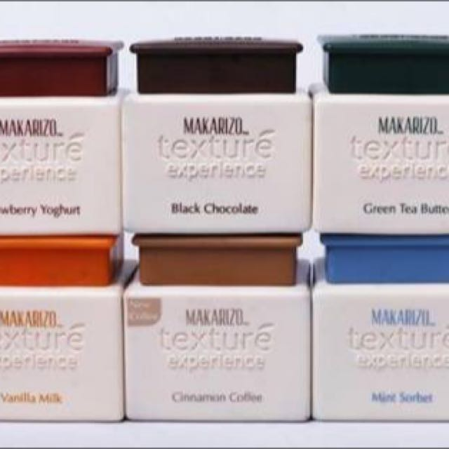 Makarizo Texture Hair Spa Cream (best Seller)