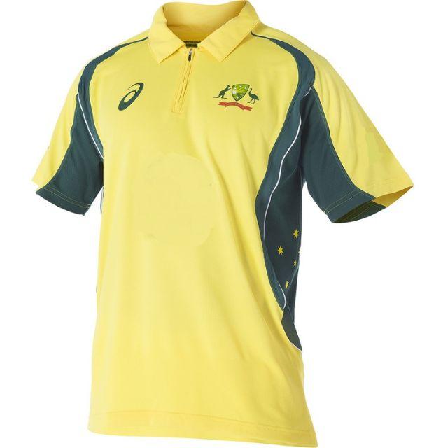 Mens Australian Cricket ODI Shirt 2016