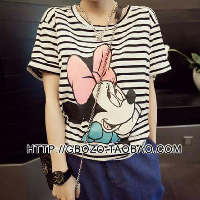 MICKEY MOUSE SHIRT (FREE SHIPPING)