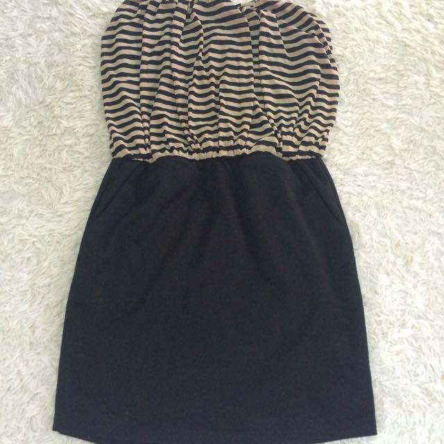 Mini Dress Brand Body And Soul