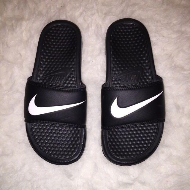 Nike Slides US5/UK4.5