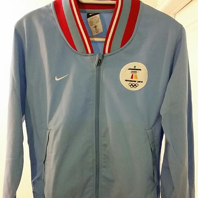 RESERVED Nike Vancouver Olympics Sweater