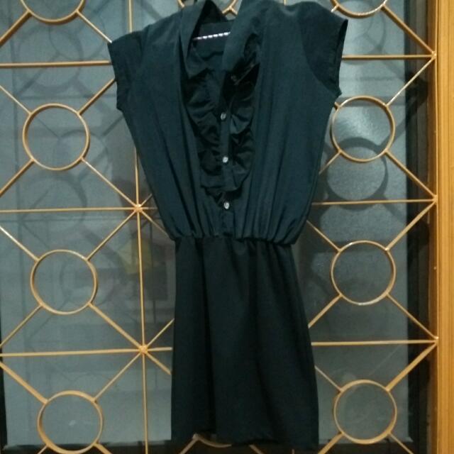#tisgratis Office Dress