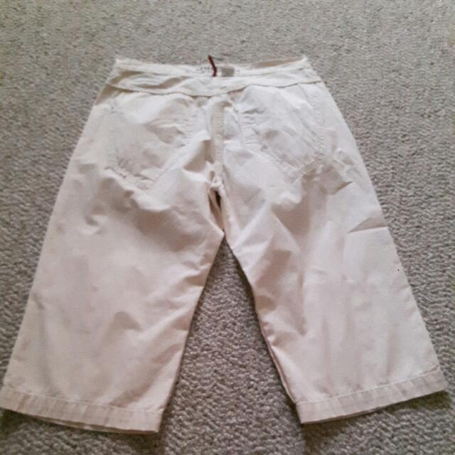 Parasuco Shorts